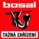 Tažná zařízení BOSAL - produktový katalog