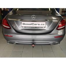Tažné zařízení Mercedes E-klasse - montáž 16480,- Kč